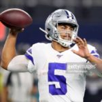 Steelers Sign QB Taryn Christion To Practice Squad
