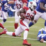 David Johnson Injury Leaves Cardinals RB Status Up...