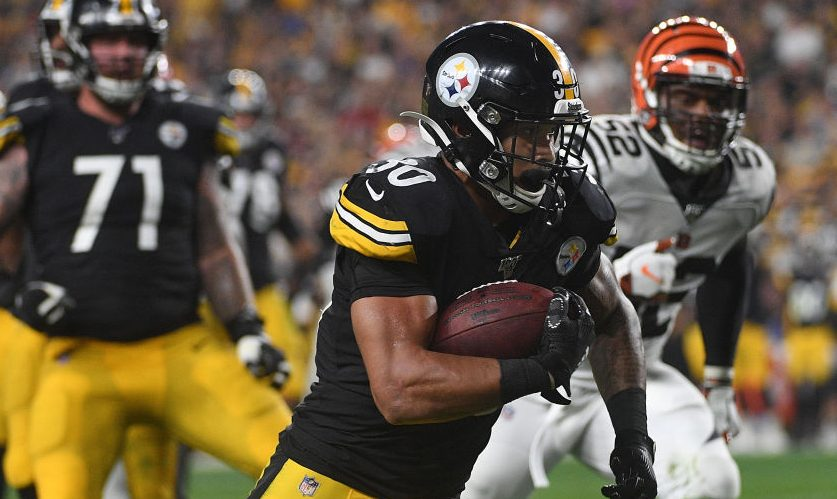 NFL admits missed OPI call on Steelers' first...