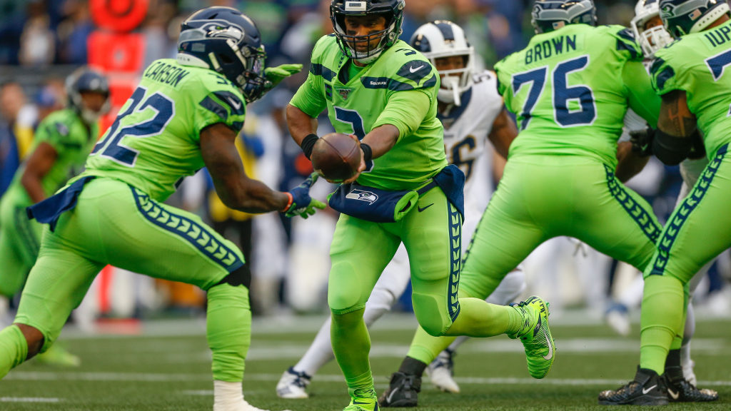 5 Studs and 1 Dud in Seattle Seahawks' wild Week 5...