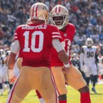 49ers Power Rankings After 5-0 Start