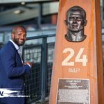 Broncos family comes together to celebrate Champ...