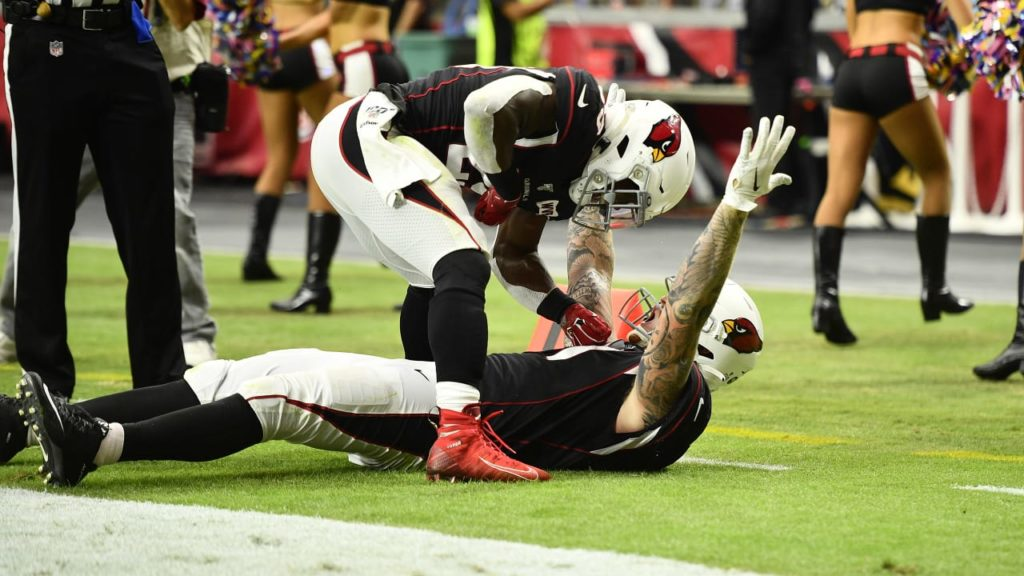 Cardinals Make It Back-To-Back Wins By Beating...