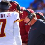 Redskins' January decision to maintain status quo...