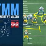 What You Might've Missed: Second-level blocking