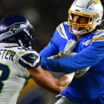 Seahawks promote 2 from practice squad in series...