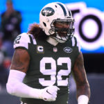 Jets trading Leonard Williams to rival Giants