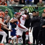 Decision To Play David Johnson Against Falcons...