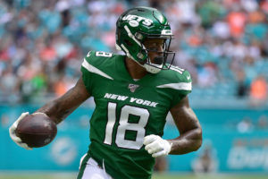 Why Jets made Demaryius Thomas their newest...