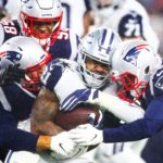 Dallas Cowboys come up short in messy affair...