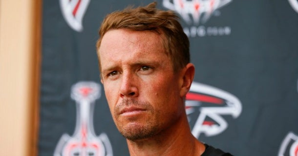 Matt Ryan is 'most underrated' QB in the NFL right...