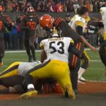 Maurkice Pouncey On Possible Suspension: 'At This...