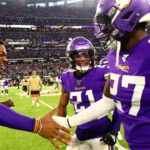 Vikings Have 90-Plus Percent Chance to Reach...