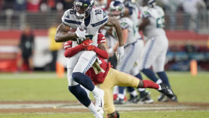 Josh Gordon had only 2 catches in Seahawks debut...