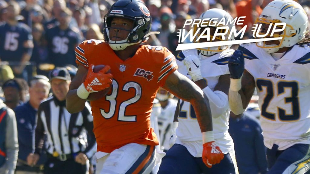 4 things to watch in Chicago Bears-Philadelphia...