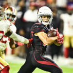 Cardinals Can't Finish Comeback Against 49ers