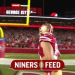 10 Takeaways as 49ers Shred Packers on 'Sunday...
