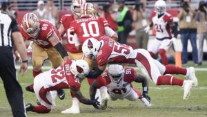 Finding Solutions For Cardinals' Defense, David...