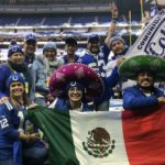 Colts Fans From Mexico Make Memories At Lucas Oil...