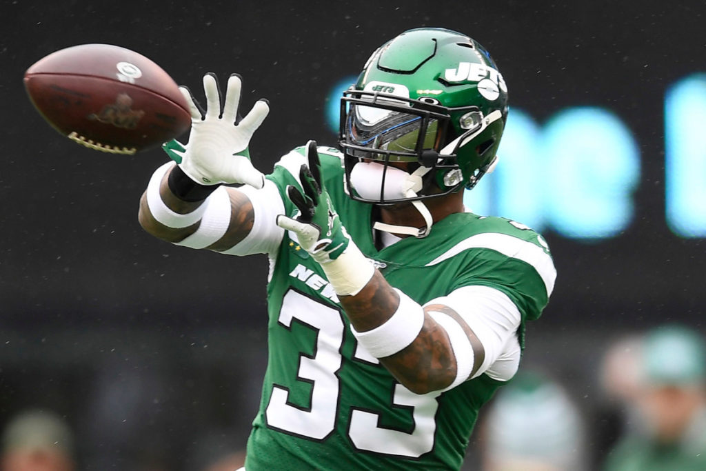 Jamal Adams' injury turning into major Jets...