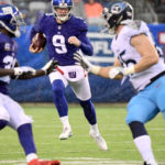New York Giants make Riley Dixon one of NFL's...