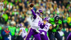 Stats That Stood Out: Vikings-Seahawks