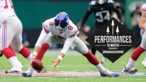 Packers vs. Giants: Performances to watch