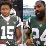 Brandon Marshall rips Darrelle Revis over 2015...