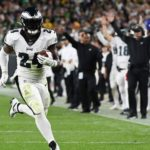 Jordan Howard, Nelson Agholor not expected to play...