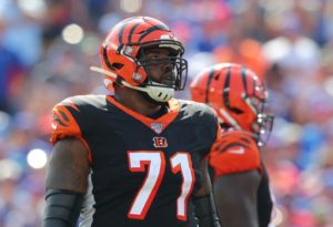 Texans worked out Andre Smith – ProFootballTalk