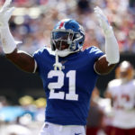 New York Giants place Jabrill Peppers on IR,...