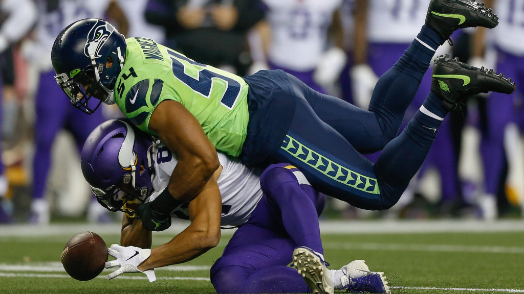 Seahawks jump to No. 2 in Touchdown Wire's Week 14...