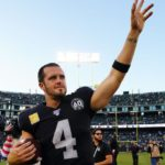 Raiders say farewell to Oakland on Sunday –...