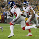 Janoris Jenkins thanks Giants organization, says...