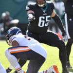 Lane Johnson to start vs. Giants despite missing...