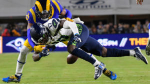 3 Duds and only 1 Stud as Seattle Seahawks fall to...