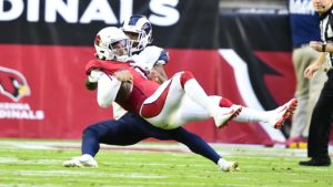 Kyler Murray 'Disgusted' After Poor Showing...