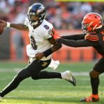 Lamar Jackson must make these playoffs his moment