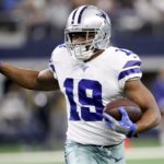 How much money is Amari Cooper worth for the...