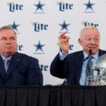 Mike McCarthy chimes in on Jerry Jones...