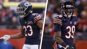 Bears' 2019 position review: Defensive back