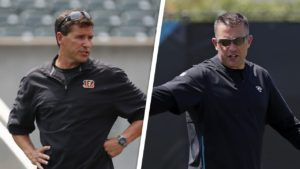 New Bears assistants lauded by former players