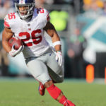Joe Judge wants New York Giants to be a run first...