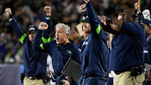 Seahawks assistant coach Steve Shimko hired by...