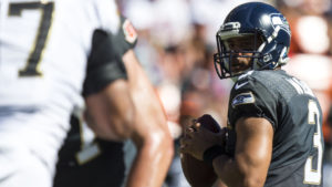 Seahawks Russell Wilson to represent NFC in Pro...