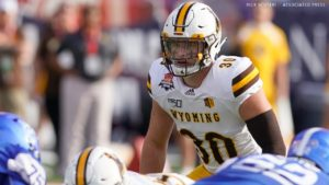Senior Bowl LB Logan Wilson grows from Broncos fan...