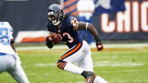 Special teams stars see Devin Hester as Hall of...