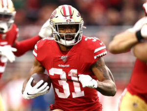 Why 49ers' Raheem Mostert has become a Jets...