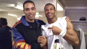 Dennis Smith shares Steve Atwater's path from raw...