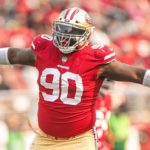49ers Sign DL Earl Mitchell, Waive DB Antone Exum...